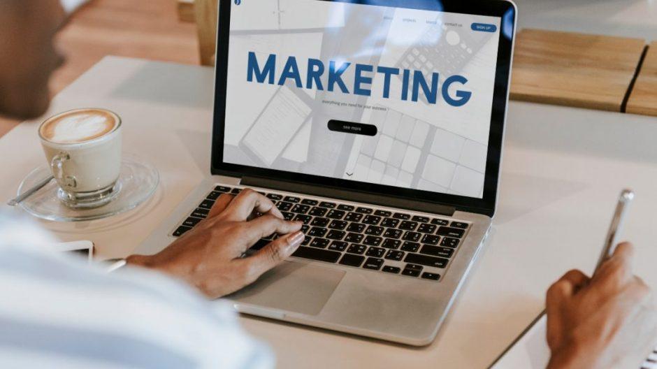 Cara Menggunakan Pemasaran Get