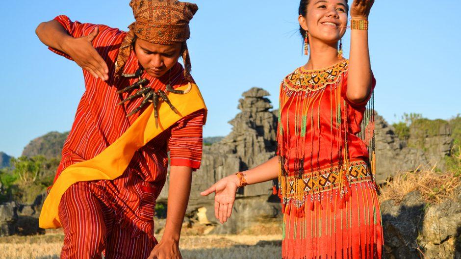 Upacara Adat, Warisan Budaya Adat Istiadat Sulawesi Tengah
