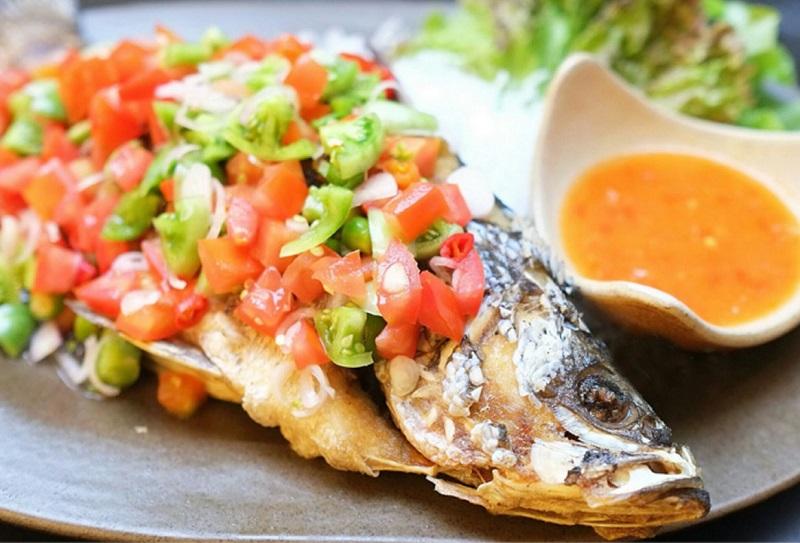 Kuliner Lezat Maluku