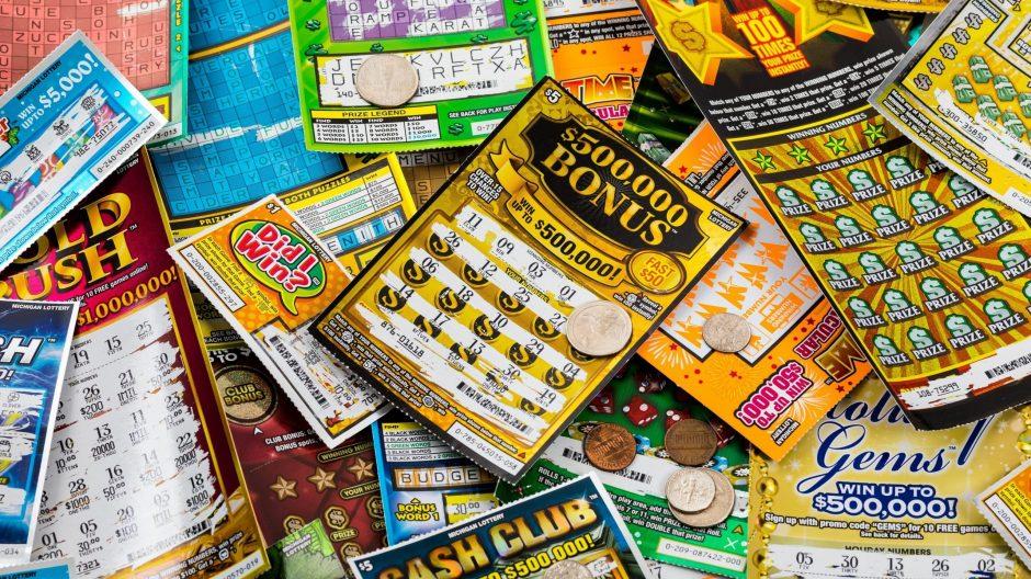 Kemajuan Teknologi Game Lotre di Masa Depan
