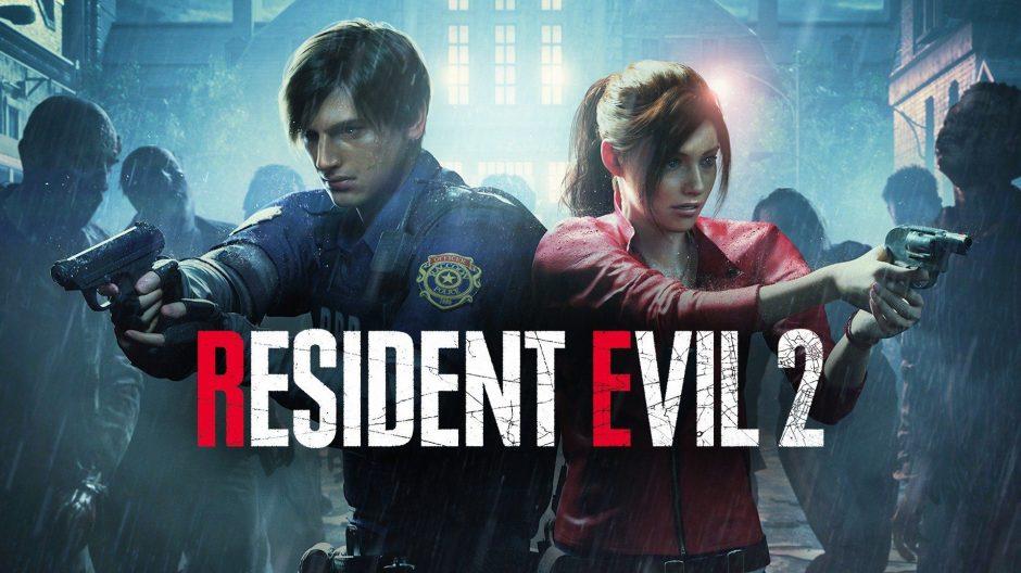 Top 5 Best Resident Evil Series Games