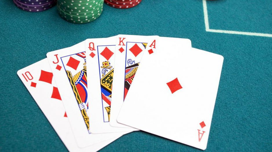 Trusted Poker Sites must have Alternate Links