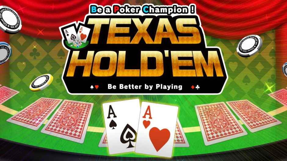Guide to Playing Texas Hold'em Poker