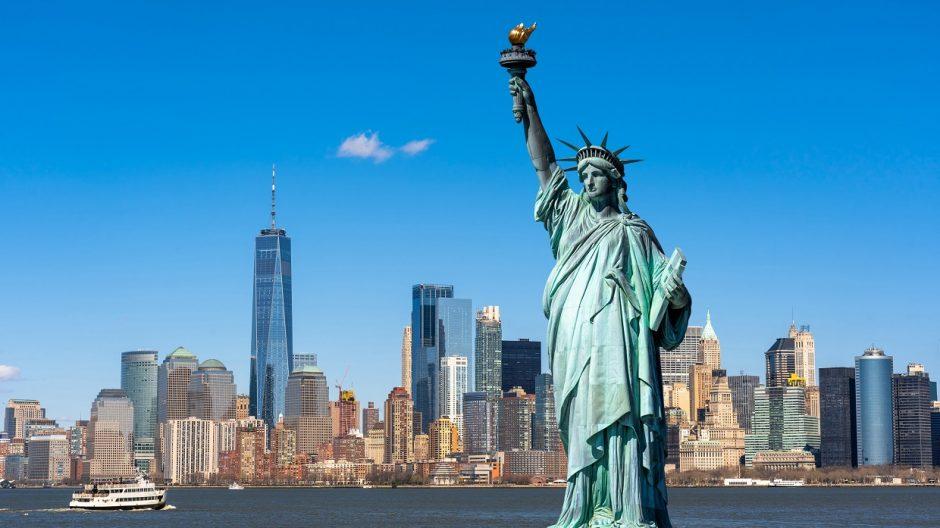 Asosiasi Pengacara Kota New York