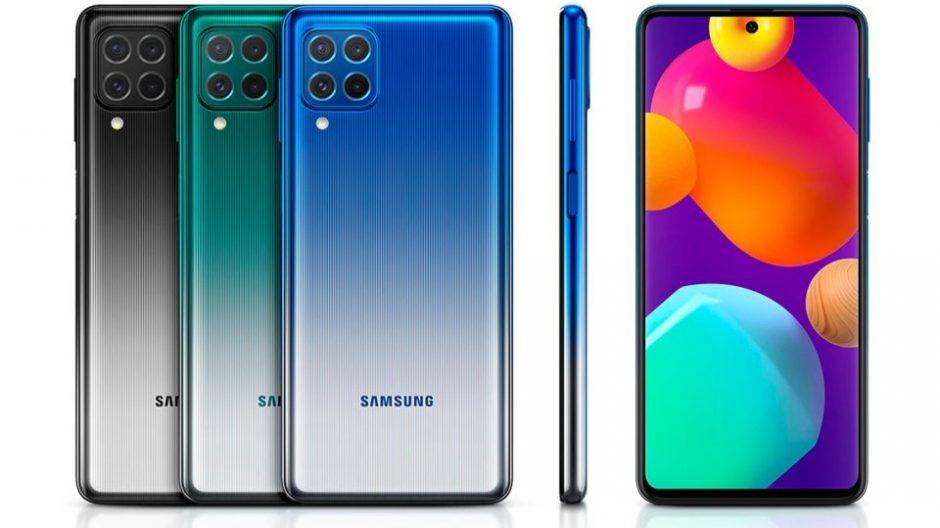 Ini 3 Alasan yang Membuat Samsung Galaxy M62 Layak Disimak